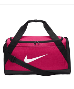 Nike Brasilia rózsaszín utazótáska S(40l)