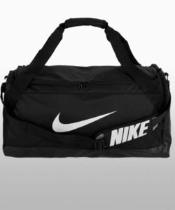 Nike Brasilia fekete utazótáska M(61L)