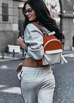 Női hátizsák