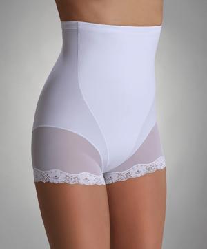 Alakformáló fehérnemű fehér Eldar Violetta