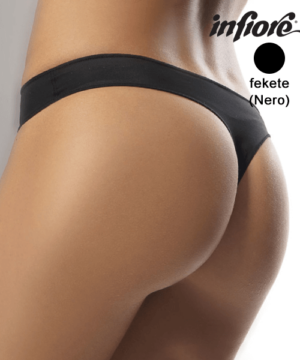 Infiore 2103 női bugyi fekete