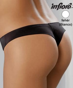 Infiore 870 Hip brasil női alsó fehér