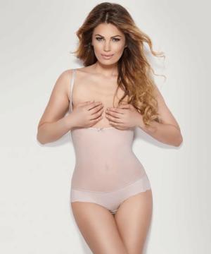 Alakformáló body púder Glam Body