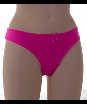 Lemila női tanga pink
