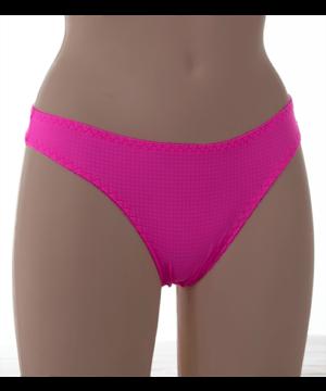 Lemila női tanga pink mintás