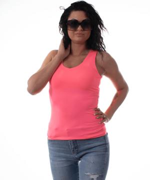 Kikiriki basic női atléta neon pink