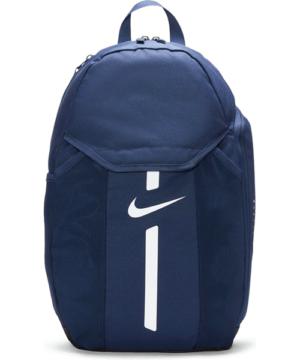 Nike hátizsák iskolatáska nagy méretű sötétkék 30L