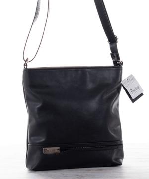Prestige táska fekete színben