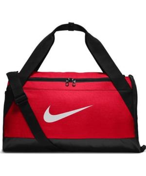 Nike Brasilia piros utazótáska S(40l)