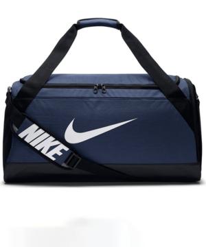 Nike Brasilia sötétkék utazótáska M(61L)