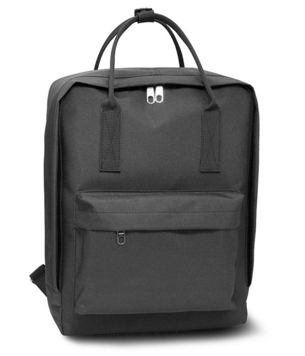 Anna Grace fekete iskola táska 5e875b0f47