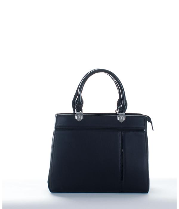 Silvia rosa fekete női táska - Ridikül 3241b50068