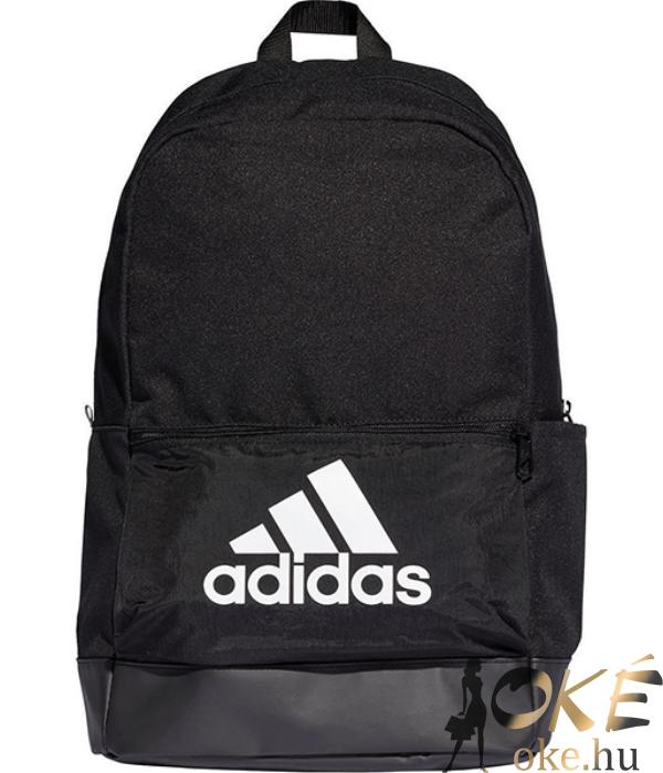 Adidas hátizsák fekete Classic